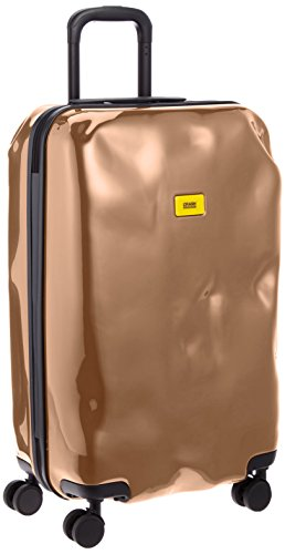 Crash Baggage, Valise Mixte Dorado 66 cm