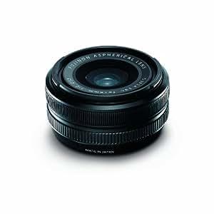 Fujifilm Objectif XF 18mm F2.0 R