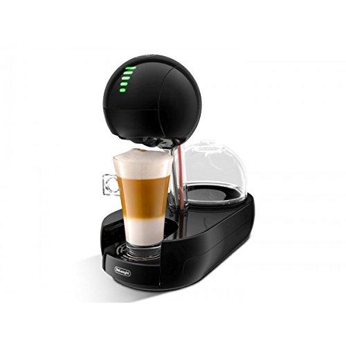 Kaffee Maschine DeLonghi Stelia A Kapseln Nescafe DOLCEGUSTO SCHWARZ