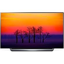 """LG OLED55C8PLA 55"""" 4K Ultra HD HDR OLED Smart TV"""