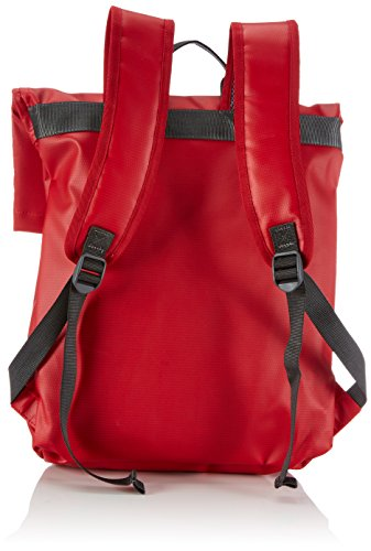 Bree Punch 92, backpack small Uni-sex Rucksack, 36x42x12 cm Rot (red 152)