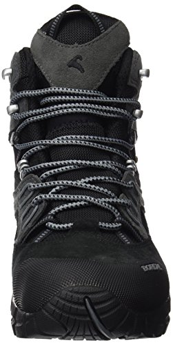 Boreal Apache Chaussures sportives pour homme Anthracite