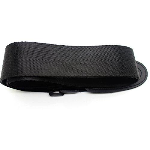 Imagen de accesorios para  química fiber cinturón de correa para  extremos de piel para electric  acústica