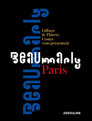 BEAUMARLY (Titre en français) par Collectif (Relié)
