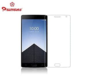 One Plus 2 0.26mm Pro HD+ 9H Hardness Toughened Tempered Glass Screen Protector by Premsons