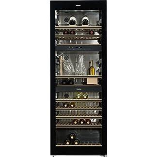 Miele-KWT-6834-SGS-Weinkhlschrank-Parallele-Lagerung-von-Wein-durch-separate-Temperaturzonen-192-cm-Hhe