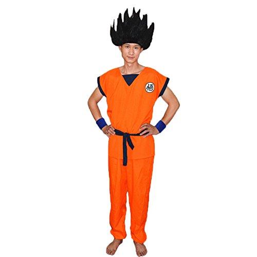 - Gohan Kostüm Für Kinder