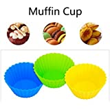 600pcs/Lot Paper Cake Cup Mold Liners Baking Cup Muffin Kitchen Cupcake Cases yellow Colors Cakecup( MADE IN USA)