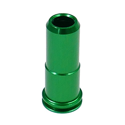 SHS Airsoft G3 Air Nozzle With O-Ring 21.3mm TZ0091 For 6mm bb\'s Softair