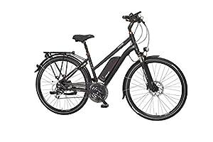 FISCHER E-Bike TREKKING Damen ETD 1722, Hinterradmotor 48 V/557 Wh, Shimano 24-Gang-Schaltung