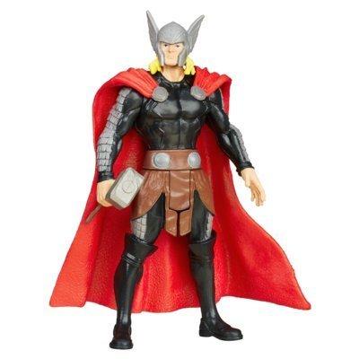 Hasbro B6616 - Marvel Avengers All Stars Thor 3.75
