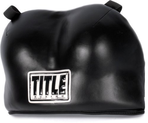 TITLE Boxing Female Training Chest Protector by Title Boxing