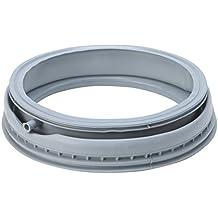 DREHFLEX® - Junta para puerta de lavadora / sello para puertas de lavadoras Bosch, Siemens, Constructa, Neff, Balay – Equivalente a las partes no. 00361127 / 361127