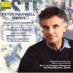 Concerto Strathclyde 7/8/Spell for G