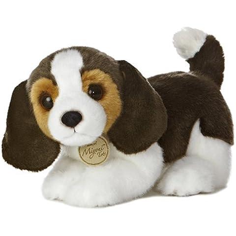 Aurora World Miyoni Tots Beagle Pup 10 Plush by Aurora World