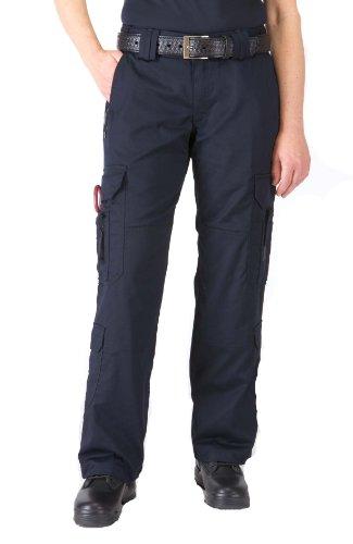ems hose 5.11Damen EMS Hose # 64301, Damen, Dunkles Marineblau, 20L