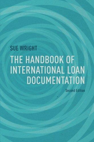 the-handbook-of-international-loan-documentation-second-edition-global-financial-markets