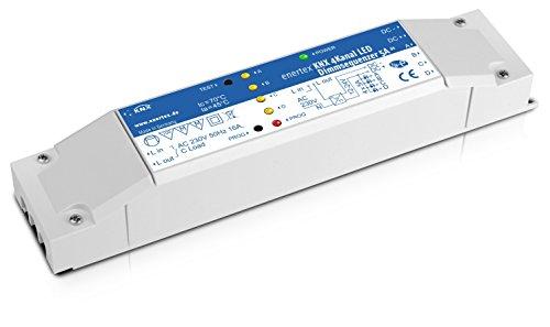 enertex KNX 4Kanal LED Dimmsequenzer 5A DK -