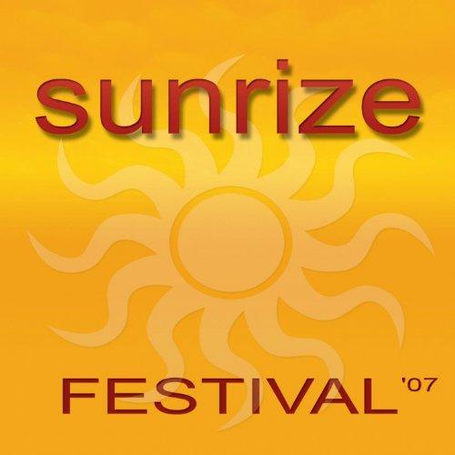 Sunrize Festival - The World's Best Electronic Techno Trance Worlds Best Electronics