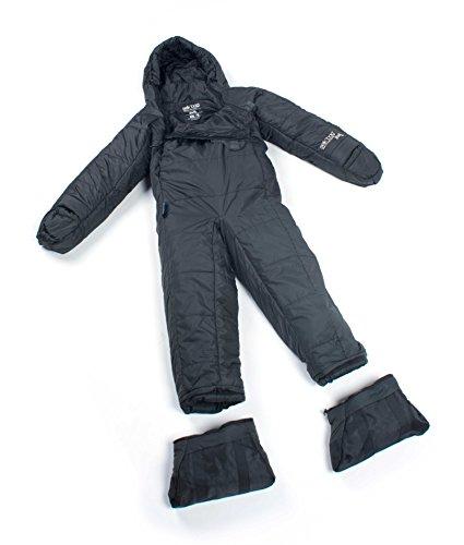 SelkBag Schlafsack mit Armen & Beinen
