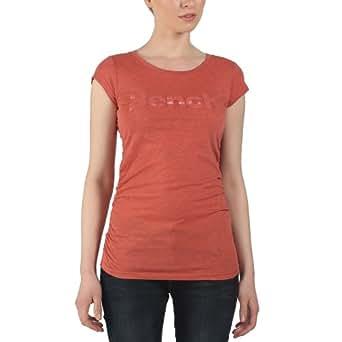 Bench Damen T-Shirt Deck Star Large Dubarry