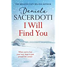 I Will Find You (Seal Island 2): The heartwarming love story to curl up with this winter