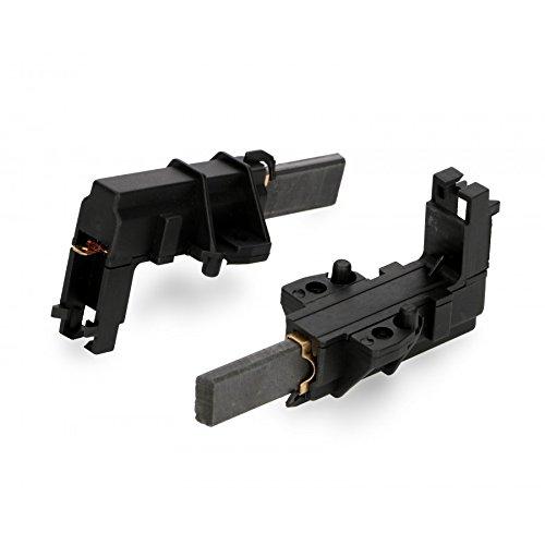 Kohlebürsten für Bauknecht/Whirlpool Waschmaschine 481236248004(2Stück)