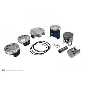Piston pour suzuki rm80 '78-82, ts80, ts80er, ts80x Ø51,00mm - Tecnium 8226D200