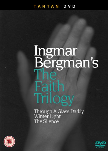 Bergman - the Faith Trilogy (Through a Glass Darkly / Winter Light / The Silence) [DVD] [UK Import]: Alle Infos bei Amazon
