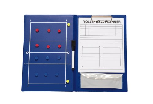 Rucanor Coaching-Board Volleyball