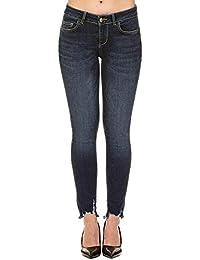 Amazon.it  Liu Jo Jeans - Bottoni  Abbigliamento 3a1146a2264