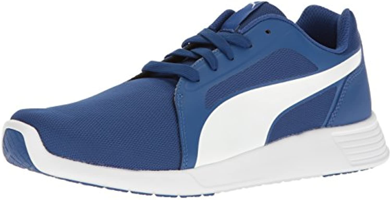 Puma Men's St Evo Cross Trainer Shoe