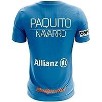Bull padel Camiseta Ternate Paquito Navarro 2018 (L)