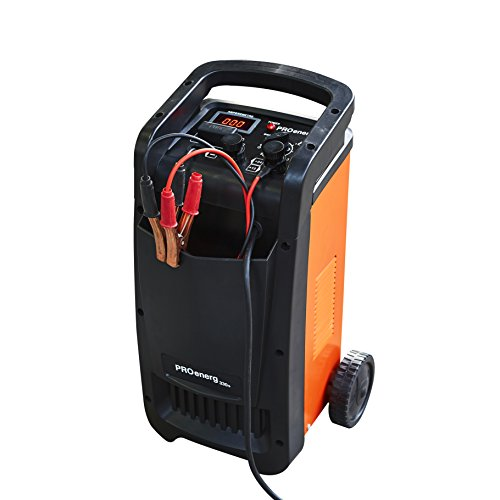 PROenerg - Chargeur booster PROenerg 330+