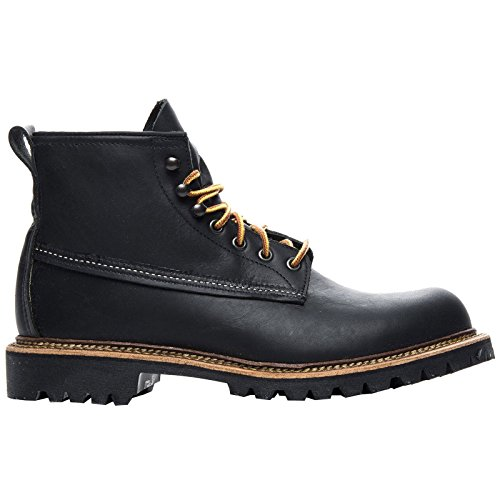 Red Wing Mens Ice Cutter 2930 Leather Boots
