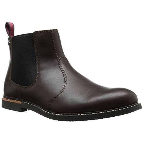 Timberland Brook Park Chelsea, Bottes Classiques homme brown