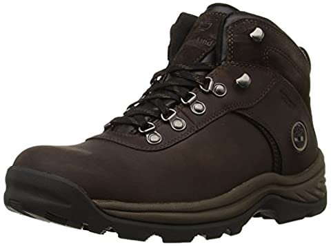 Timberland Flume, Men's Cold Lining Ankle Boots, Brown (Dark Brown), 7.5 UK (41.5 EU)