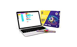 Tech Will Save Us, Mover Kit   Coding STEM Toy, Ages 8 and Up