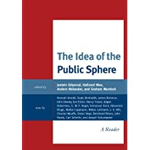 The Idea of the Public Sphere: A Reader