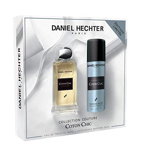 DANIEL HECHTER Ecrin Collection Couture Coton Chic Eau de...