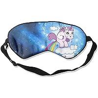 Unicorn Stool 99% Eyeshade Blinders Sleeping Eye Patch Eye Mask Blindfold For Travel Insomnia Meditation preisvergleich bei billige-tabletten.eu
