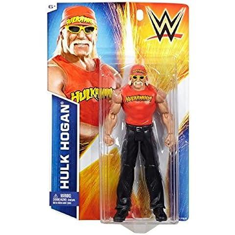 WWE Figuras Básicas