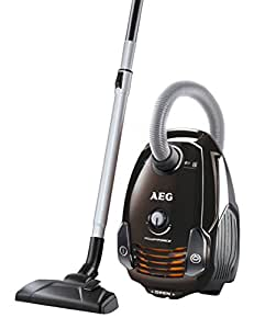 Amazon.de: AEG PowerForce APF6130 Staubsauger mit Beutel
