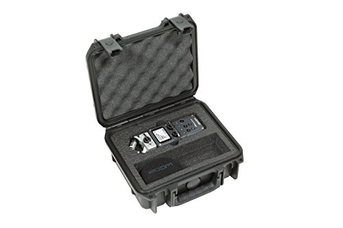 SKB 3I-0907-4-H5 Custodia iSeries per Registratore Zoom H5