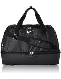 Nike Club Team Swoosh Hardcase L Sport Duffel, 52 cm, liters