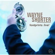 Footprints - Live