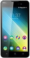 Wiko Lenny 2 Smartphone débloqué H+ (Ecran: 5 pouces - 4 Go - Double SIM-Micro - Android 5.1 Lollipop) Blanc