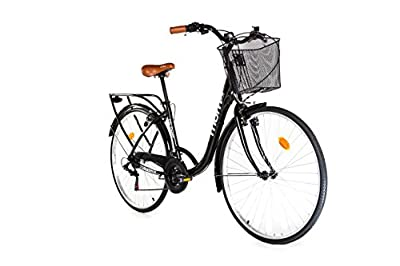 MOMA BIKES City Classic 28 Fahrrad