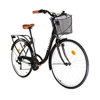 Moma Bikes City Classic 28