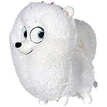 Mascotas (The Secret Life of Pets) - Gidget, perrita blanca 21cm - Calidad
